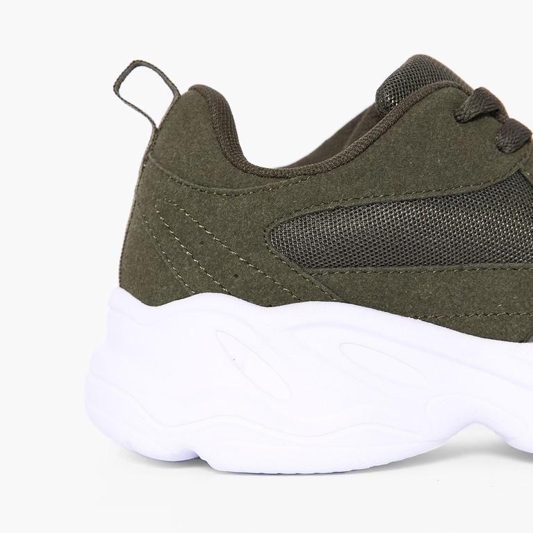 Dad / A Shoe shoe